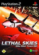 Cover zu Lethal Skies - PlayStation 2