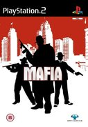 Cover zu Mafia - PlayStation 2