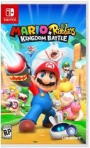 Cover zu Mario + Rabbids: Kingdom Battle - Nintendo Switch
