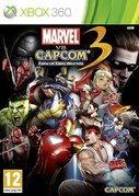 Cover zu Marvel vs. Capcom 3: Fate of Two World - Xbox 360