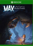 Cover zu Max: The Curse of Brotherhood - Xbox One