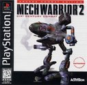 Cover zu MechWarrior 2: 31st Century Combat - PlayStation