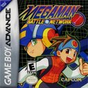 Cover zu Mega Man Battle Network - Game Boy Advance