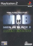 Cover zu Men in Black 2: Alien Escape - PlayStation 2