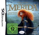 Cover zu Merida - Legende der Highlands - Nintendo DS