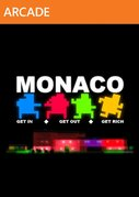 Cover zu Monaco: What's Yours Is Mine - Xbox Live Arcade