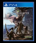 Cover zu Monster Hunter World - PlayStation 4