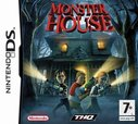 Cover zu Monster House - Nintendo DS