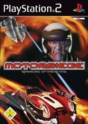 Cover zu Motorsiege - PlayStation 2