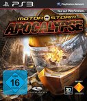 Cover zu MotorStorm: Apocalypse - PlayStation 3