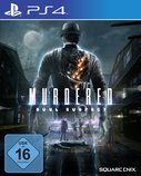 Cover zu Murdered: Soul Suspect - PlayStation 4