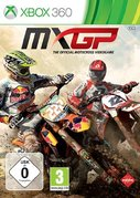 Cover zu MX GP: Die offizielle Motocross-Simulation - Xbox 360