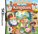 Cover zu MySims Kingdom - Nintendo DS