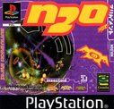 Cover zu N2O - PlayStation