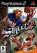 Cover zu NFL Street 2 - PlayStation 2