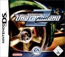 Cover zu Need for Speed Underground 2 - Nintendo DS