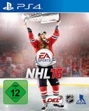 Cover zu NHL 16 - PlayStation 4