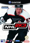 Cover zu NHL 2K3 - GameCube