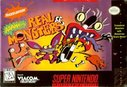 Cover zu Nickelodeon: Aaahh!!! Real Monsters - SNES