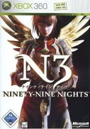 Cover zu Ninety-Nine Nights - Xbox 360