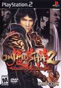 Cover zu Onimusha 2: Samurai's Destiny - PlayStation 2