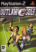 Cover zu Outlaw Golf - PlayStation 2