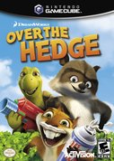 Cover zu Over the Hedge - GameCube