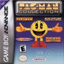 Cover zu Pac-Man Collection - Game Boy Advance