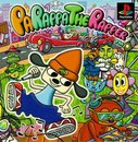 Cover zu PaRappa the Rapper - PlayStation