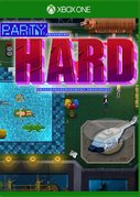 Cover zu Party Hard - Xbox One