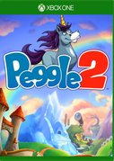 Cover zu Peggle 2 - Xbox One