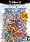 Cover zu Phantasy Star Online Episode 1 und 2 - GameCube