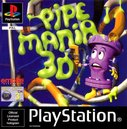 Cover zu Pipe Dreams 3D - PlayStation
