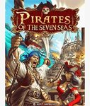 Cover zu Pirates of the Seven Seas - Handy
