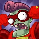 Cover zu Plants vs. Zombies Heroes - Android