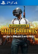 Cover zu Playerunknown's Battlegrounds - PlayStation 4