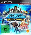 Cover zu PlayStation All-Stars Battle Royale - PlayStation 3