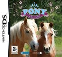 Cover zu Pony Friends - Nintendo DS