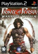 Cover zu Prince of Persia: Warrior Within - PlayStation 2