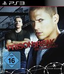 Cover zu Prison Break - PlayStation 3