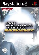 Cover zu Pro Evolution Soccer Management - PlayStation 2
