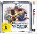 Cover zu Professor Layton vs. Phoenix Wright - Nintendo 3DS