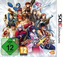 Cover zu Project X Zone - Nintendo 3DS