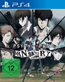 Cover zu Psycho-Pass: Mandatory Happiness - PlayStation 4