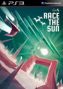 Cover zu Race the Sun - PlayStation 3
