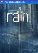 Cover zu Rain (PSN) - PlayStation Network