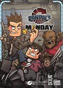 Cover zu Randal's Monday - PlayStation 4