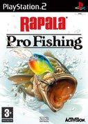 Cover zu Rapala Pro Fishing - PlayStation 2