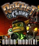 Cover zu Ratchet Clank: Going Mobile! - Handy