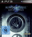 Cover zu Resident Evil: Revelations - PlayStation 3